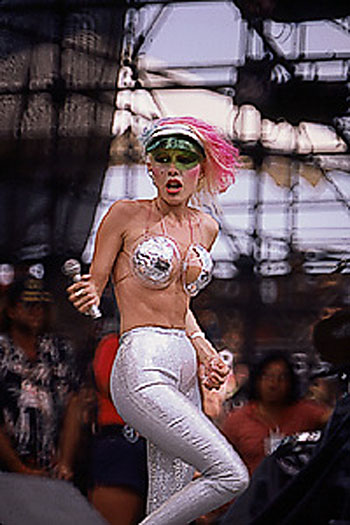 Dale Bozzio Is Charged With Cat Cruelty Whassup Peoples