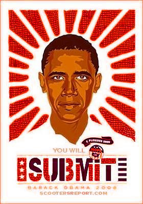 Barack Obamas New Campaign to Secure the Undecideds, Non-Believers and Other Heretics.