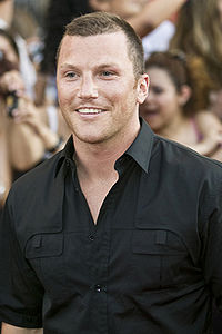 This is Sean Avery, Who Apparently Has Ego Issues.