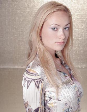 Olivia Wilde Tron Babe