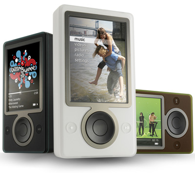 Solution discovered to Zune freeze problem. Replace with Apple iPod.