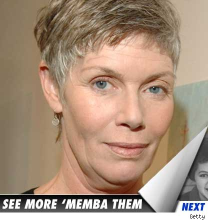 Kelly McGillis Today, via TMZ.
