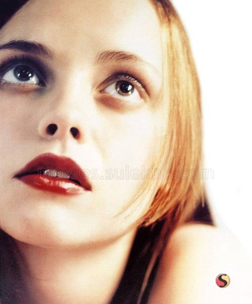 Christina Ricci. I mean, Look at Her.