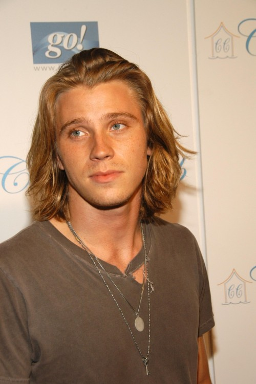 "Garrett Hedlund will Star in Disney's Tron sequel, Confusing Called ""Tron"". Apparently They Are Going to Make Him Cut His Hair."