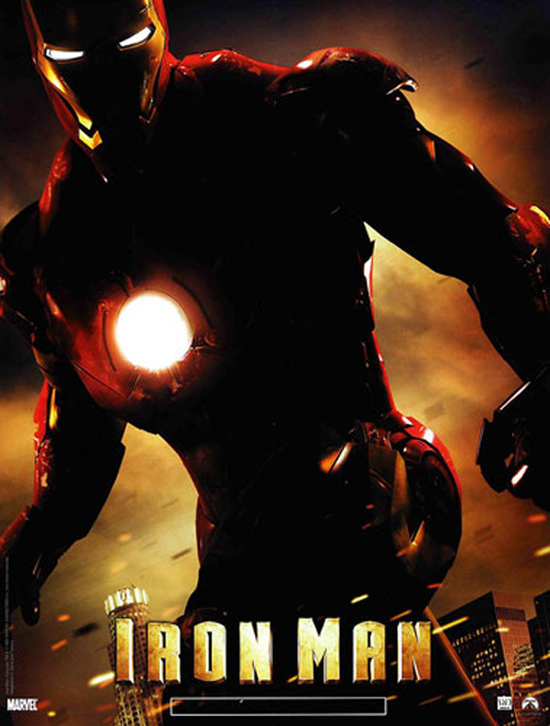 Robert Downey Jr. WAS Iron Man. Pitch Perfect Performance and Direction from Jon Favreau.
