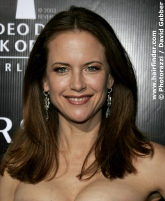 Kelly Preston, Wife of John Travolta and Mother of Jett.