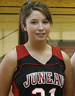 Bristol Palin Plays Basketball, But Does Not Abort Babies. So the Left Hates Her Redneck Guts!