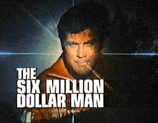 Six Million Dollar Man Now Selling Hearing Aids. Which is cool.