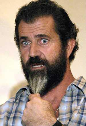 Mel Gibson Is Back On the Market! Women Worldwide Celebrate!