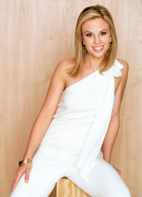 Elizabeth Hasselbeck Just Says No to Gluten
