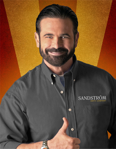 Billy Mays Had the Stuff To Clean My Carpet. For Only $19.99!