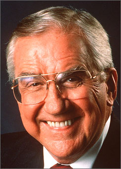 Ed McMahon was One of the Television Greats.