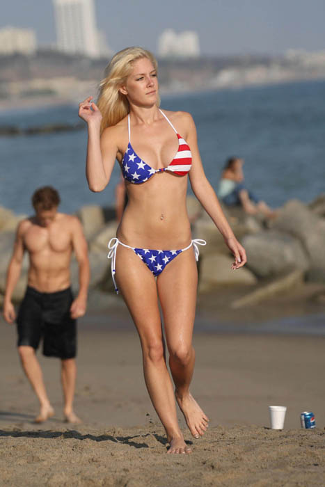 Bikini 1 deep mystery