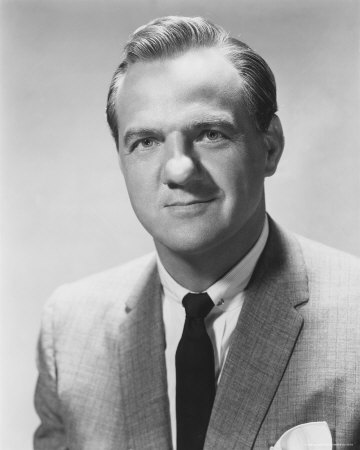 Karl Malden was Da Man. They Don't Make 'em Like Him, Anymore. Sigh.