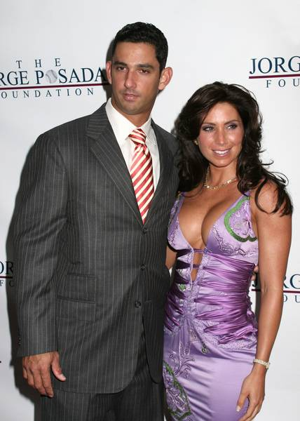 Laura Posada and Jorge Post for the Cameras.