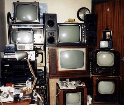 I Can Hook Up As Many TVs as I Want to to Cable, With Not Extra Equipment and No Extra Money.