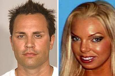 Jasmine Fiore and Murderous Husband Ryan Jenkins